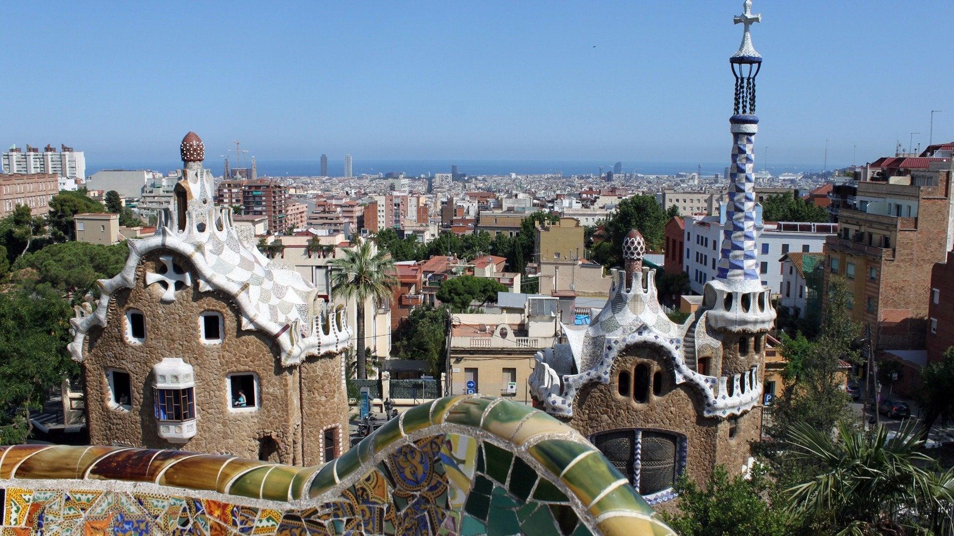 Discoveries Spain: Barcelona