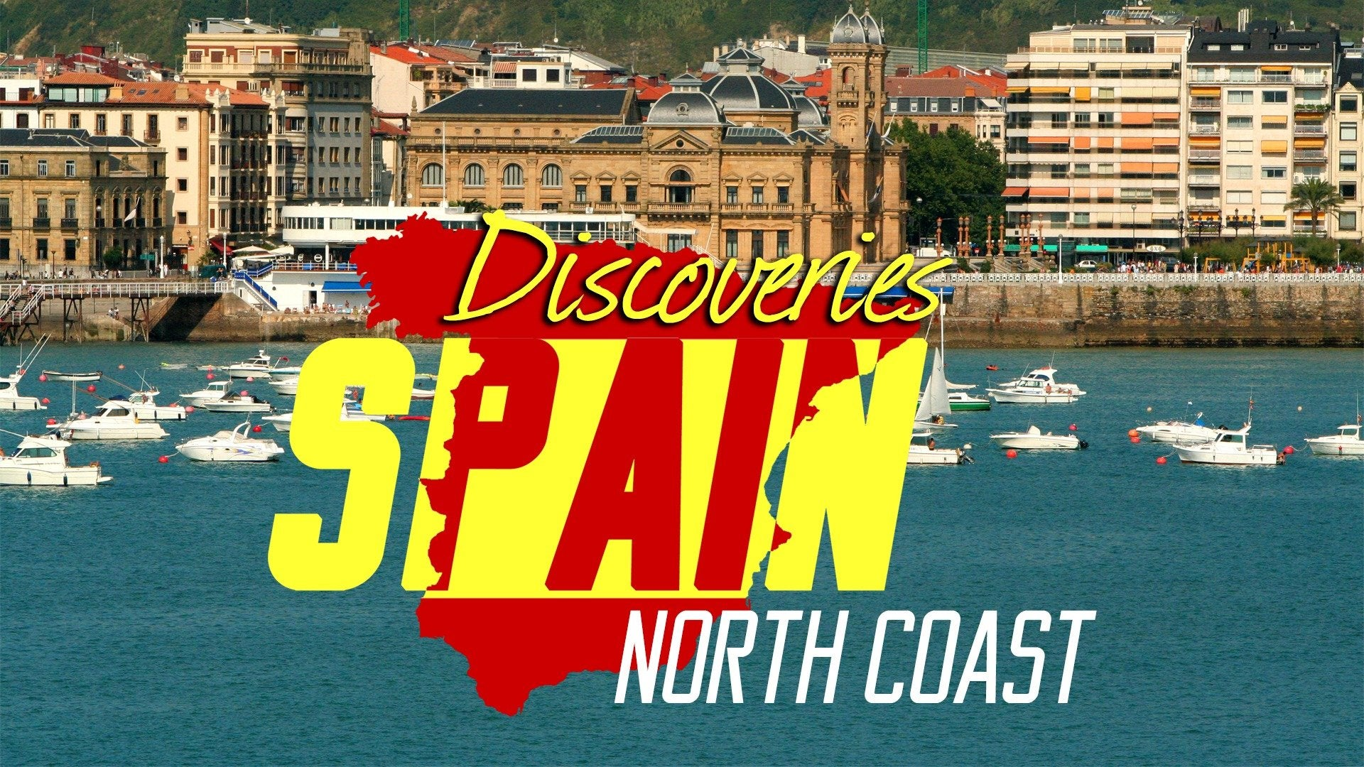 Discoveries Spain: North Coast