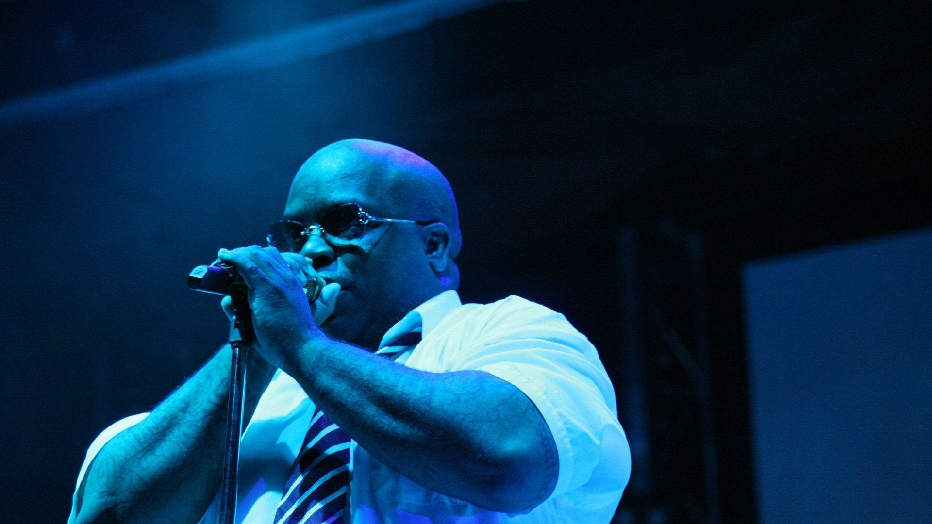 Gnarls Barkley: Live at Roskilde Festival '08