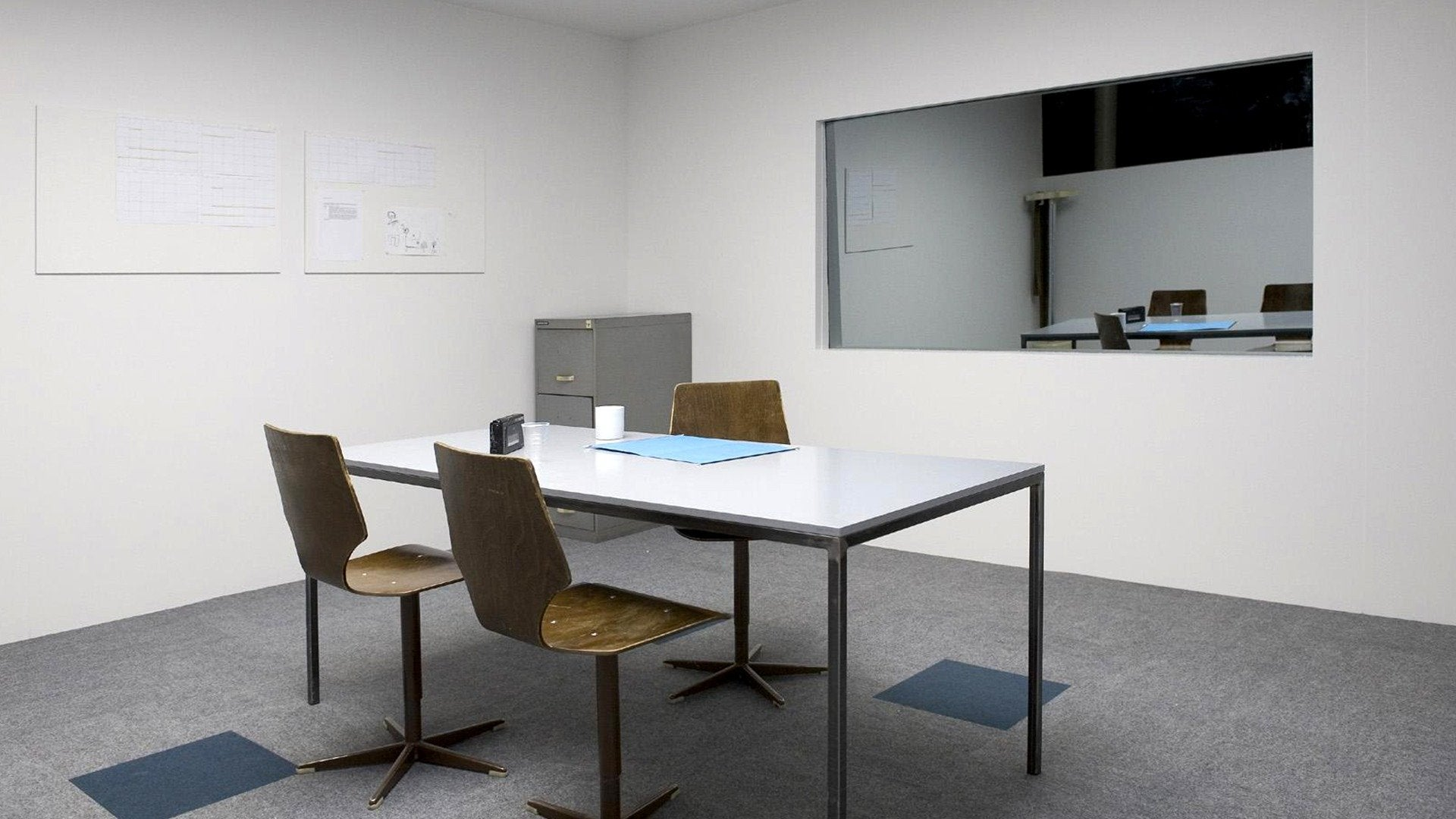 Secrets of Interrogation