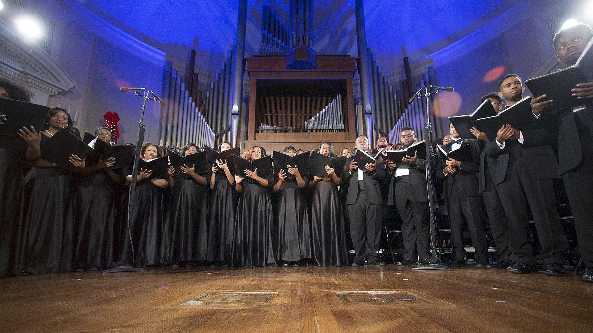 Morehouse-Spelman Christmas Carol Concert