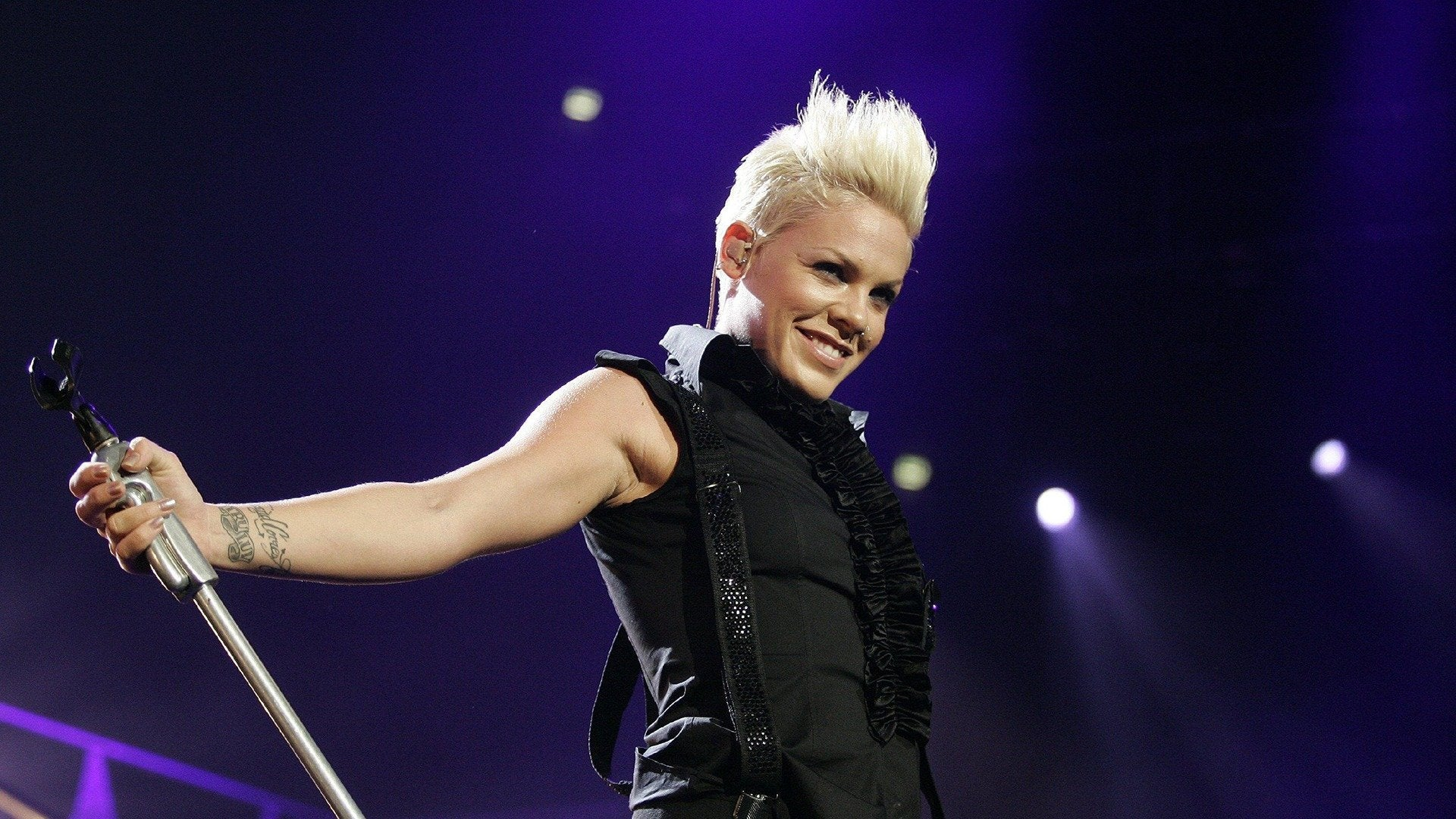 Pink: Funhouse - Live in Australia
