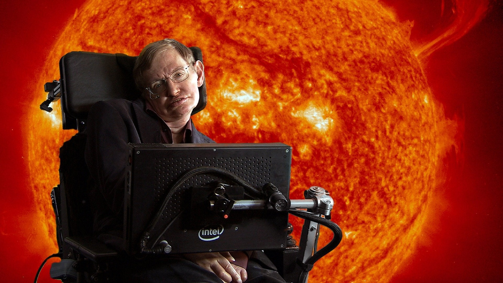Stephen Hawking Presents: Into the Universe
