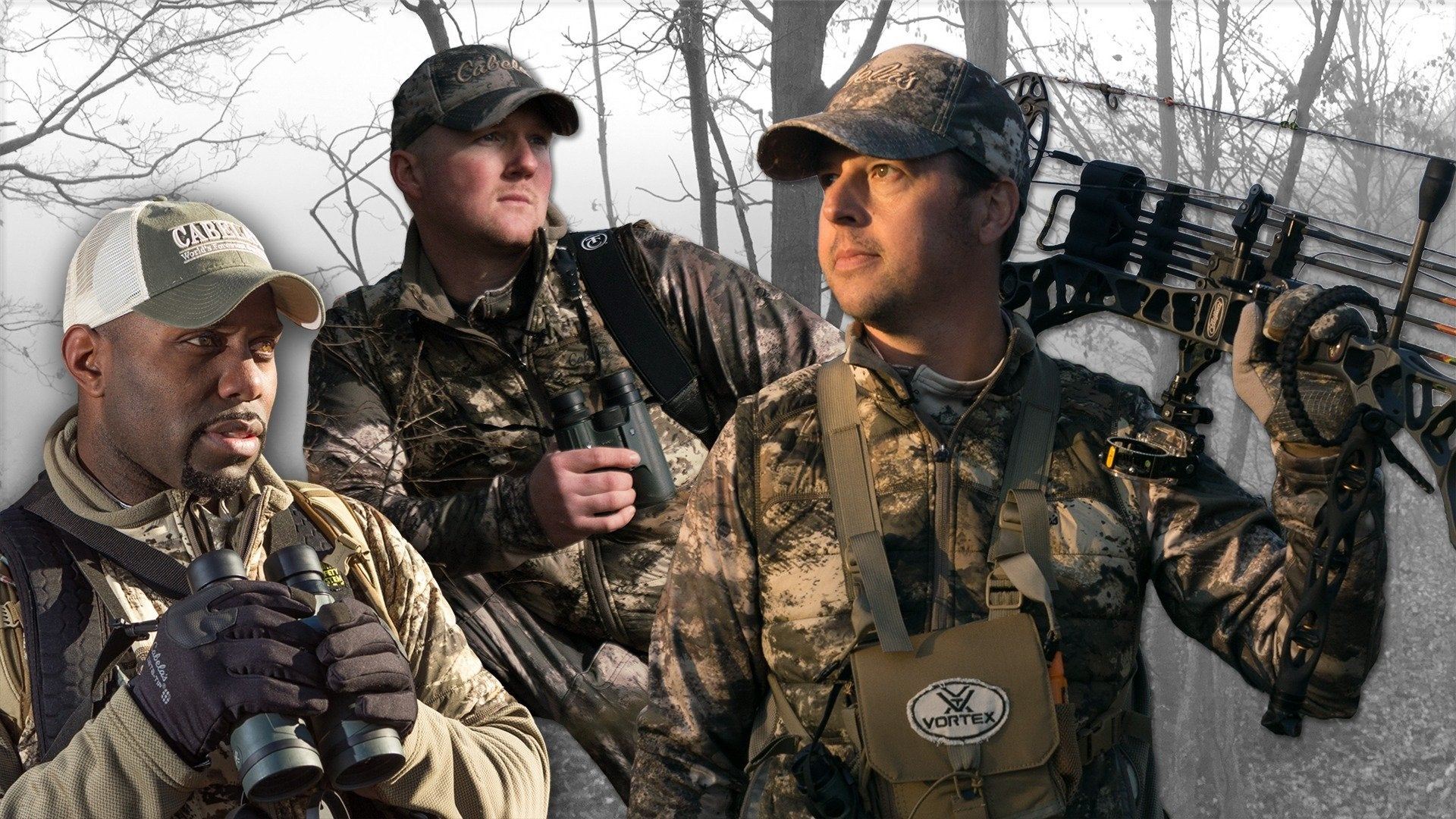 Blitz TV Outfitted by Cabela's
