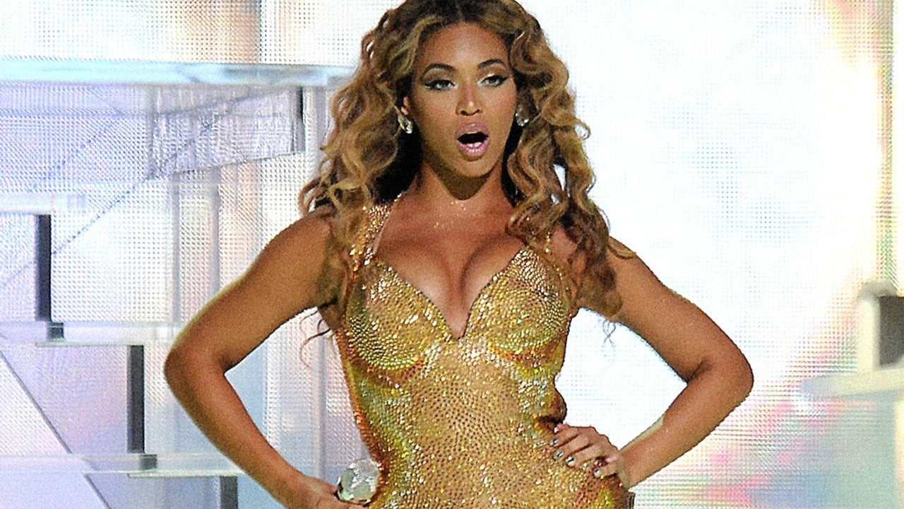 Beyoncé ... I Am Yours