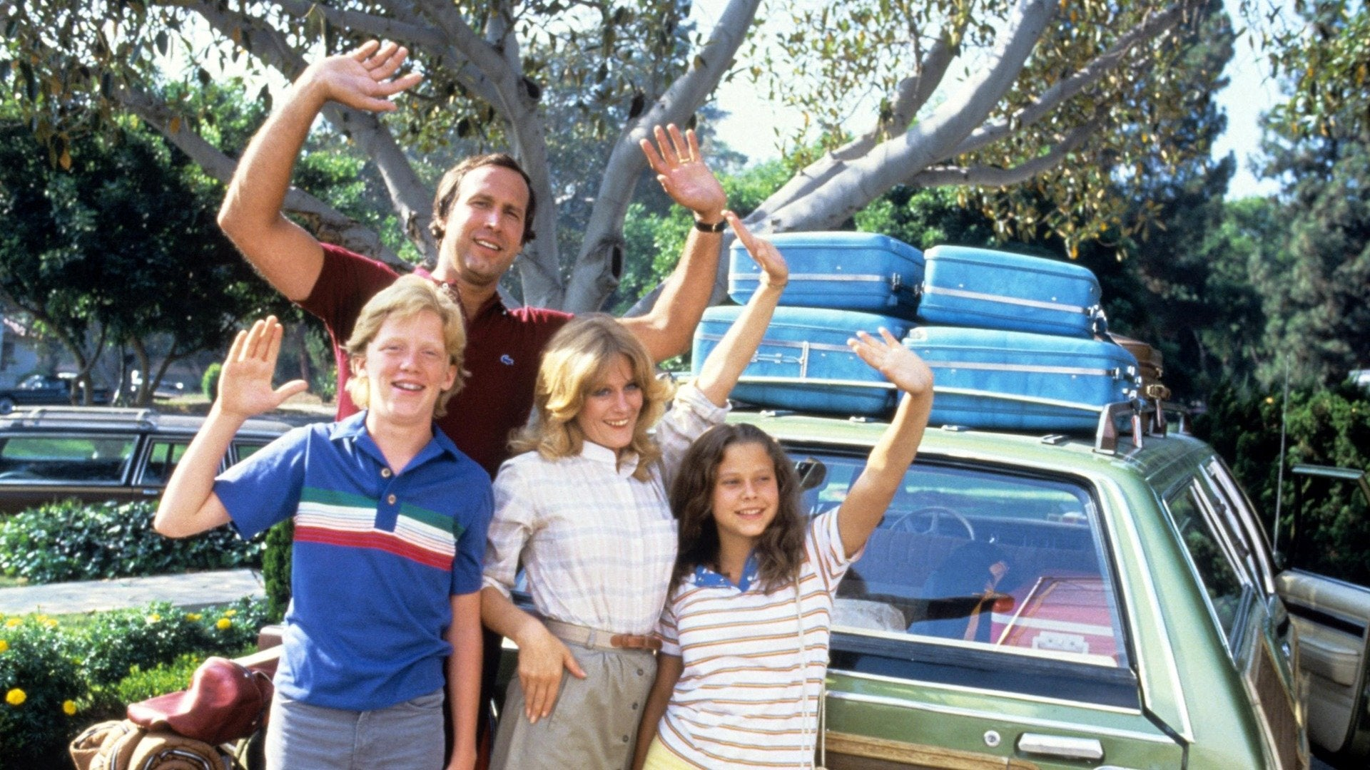 National Lampoon's Vacation: The Inside Story