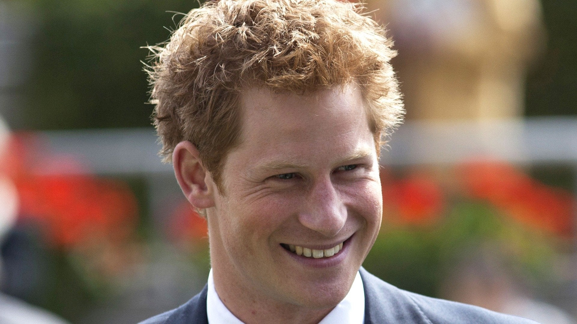 Wild About Prince Harry