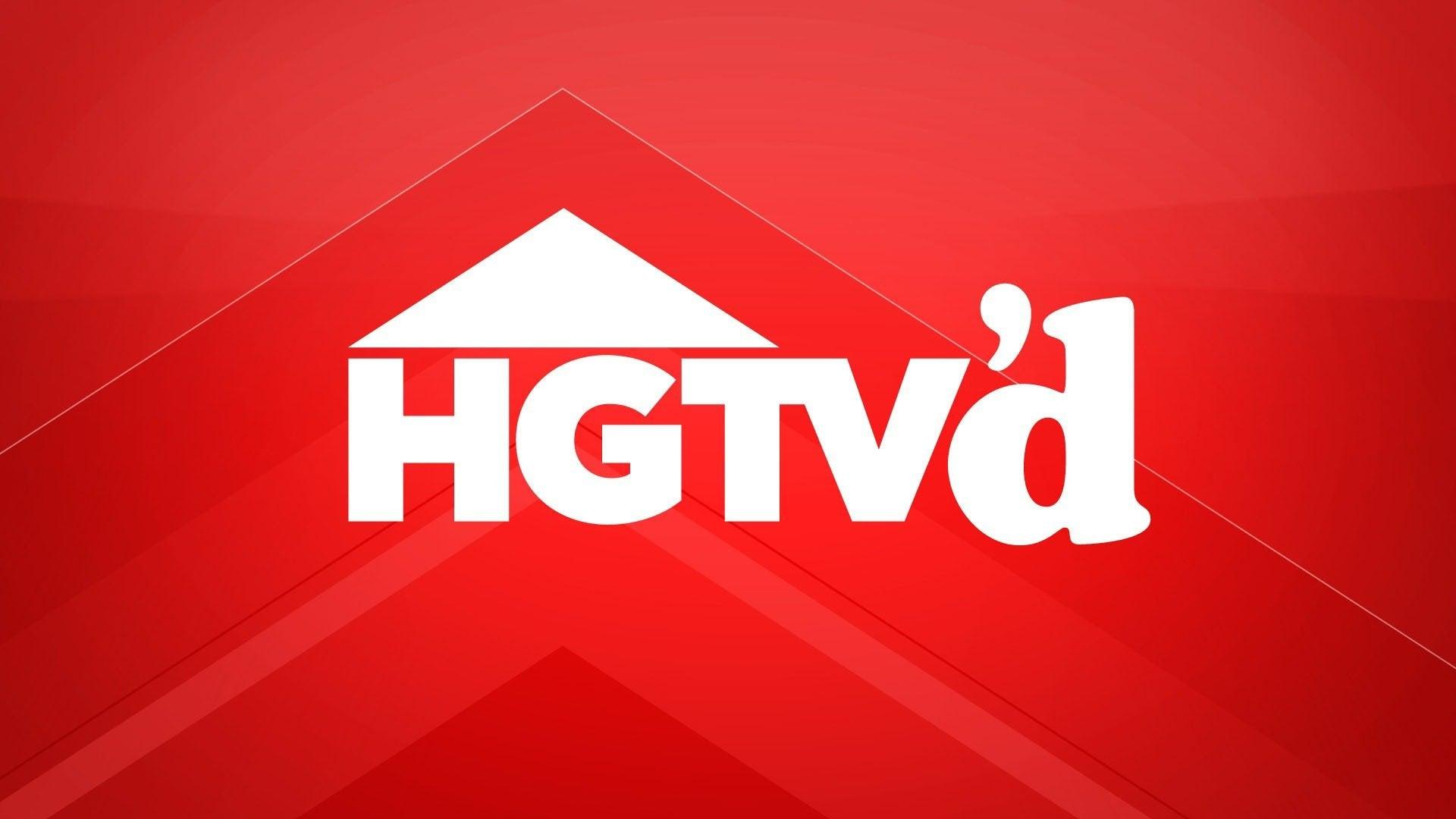 HGTV'd
