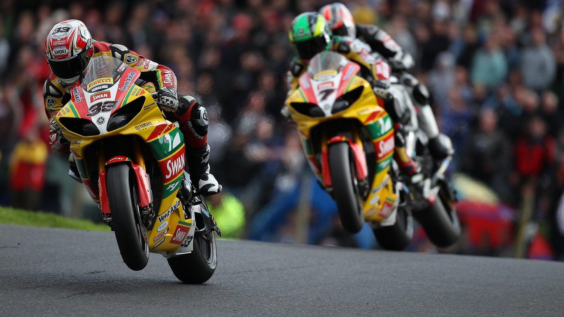 British Superbike Series