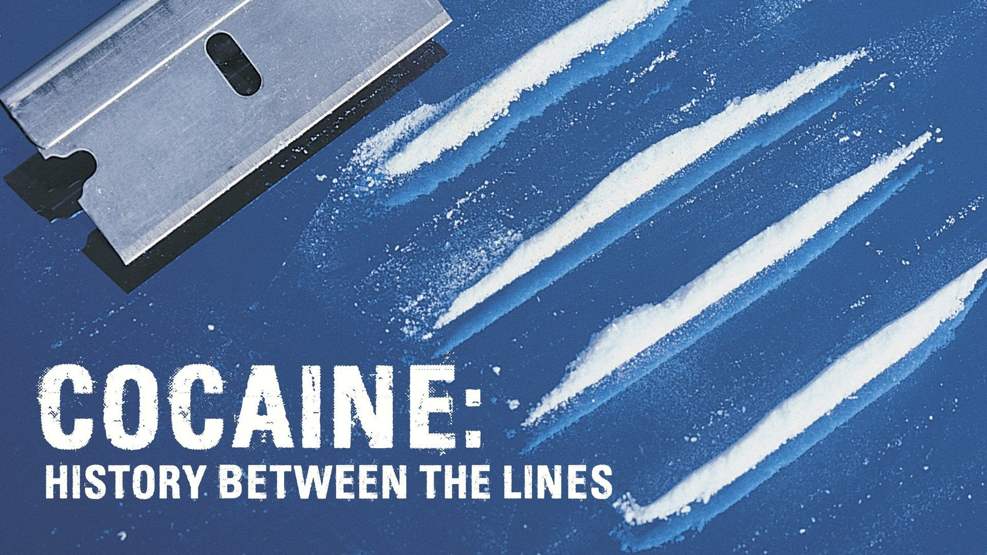 Cocaine: History Between the Lines
