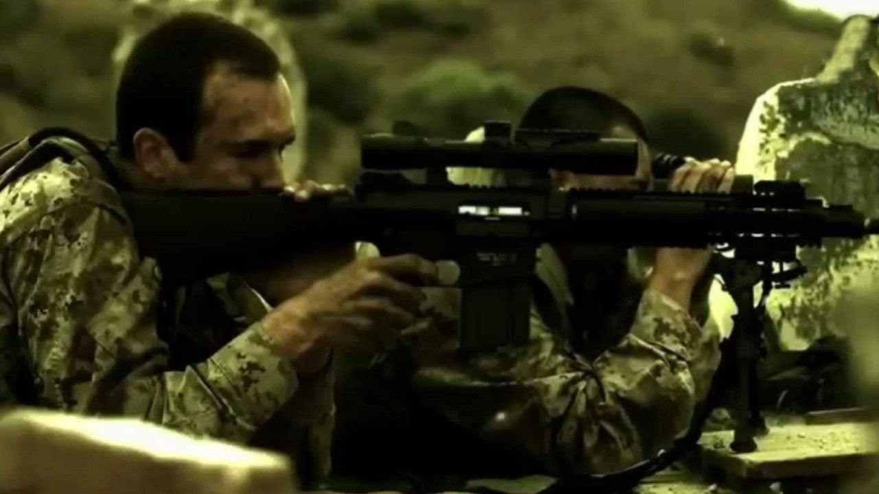 Sniper: Bulletproof