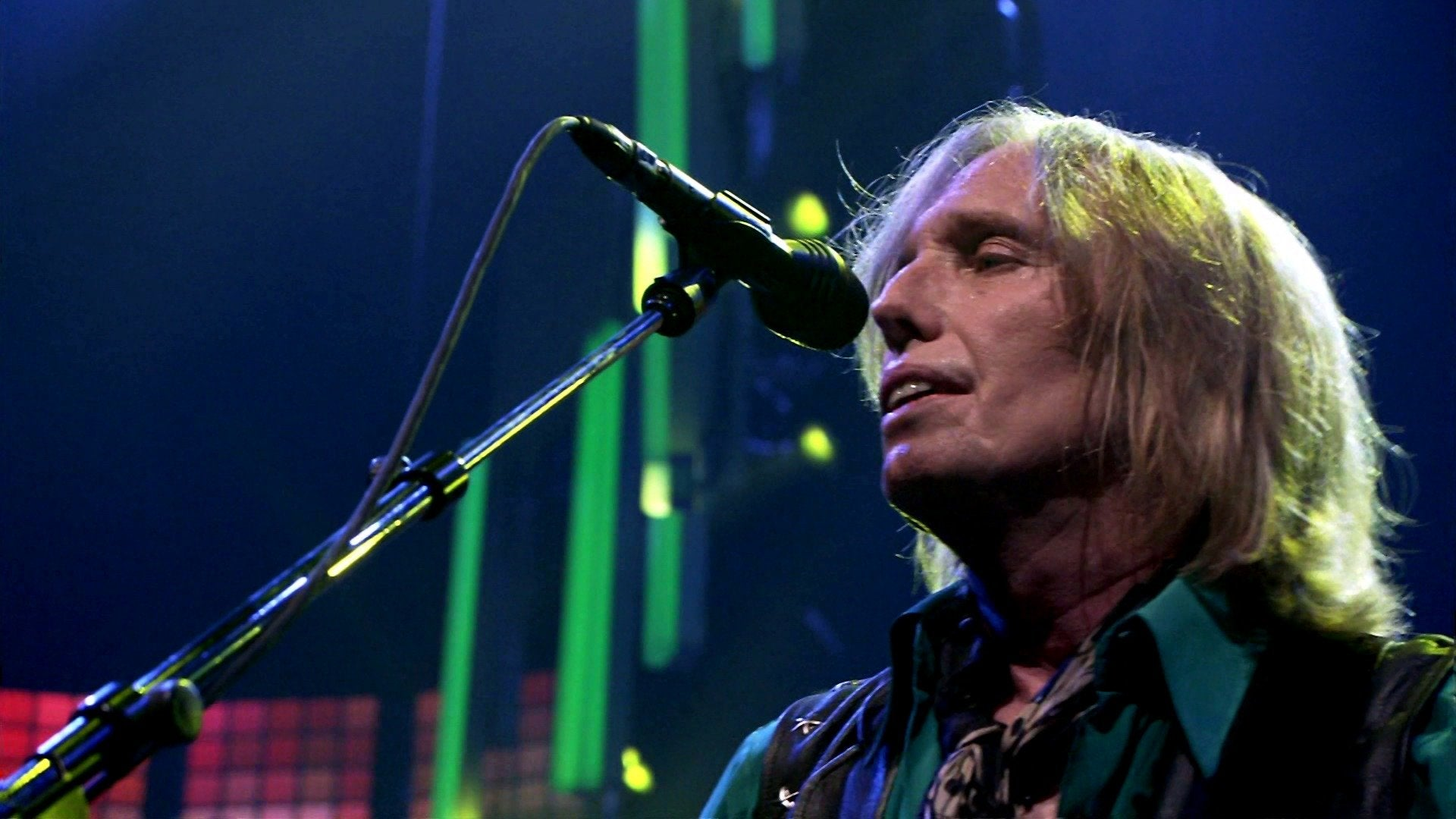 Tom Petty: Live From Gatorville