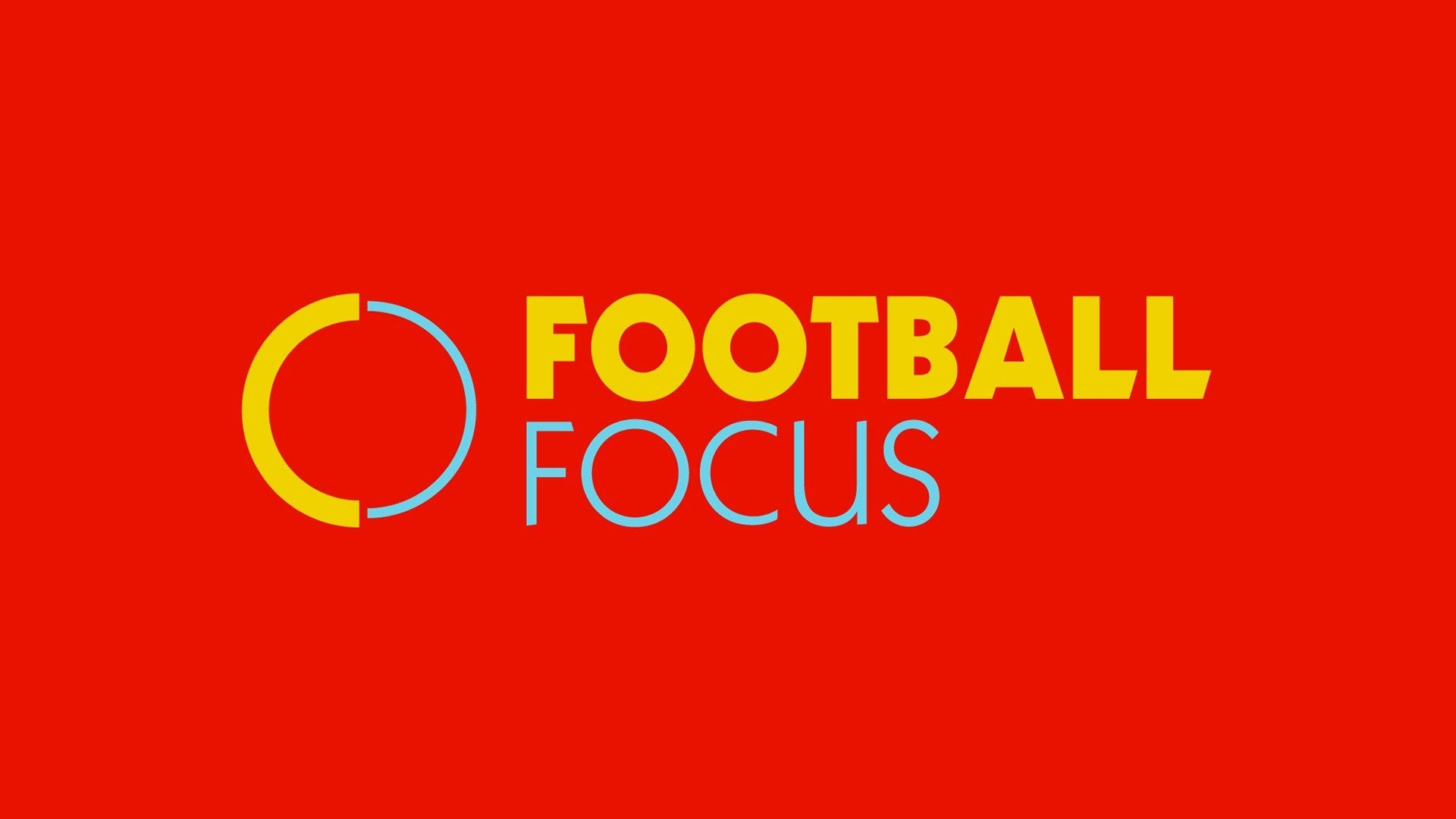 Football Focus Special
