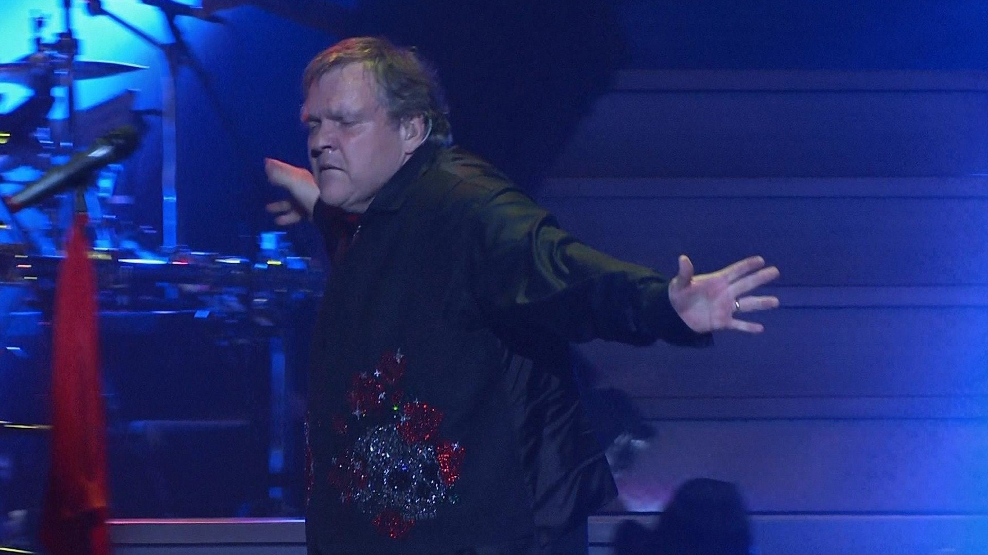 Meat Loaf: The Guilty Pleasure Tour