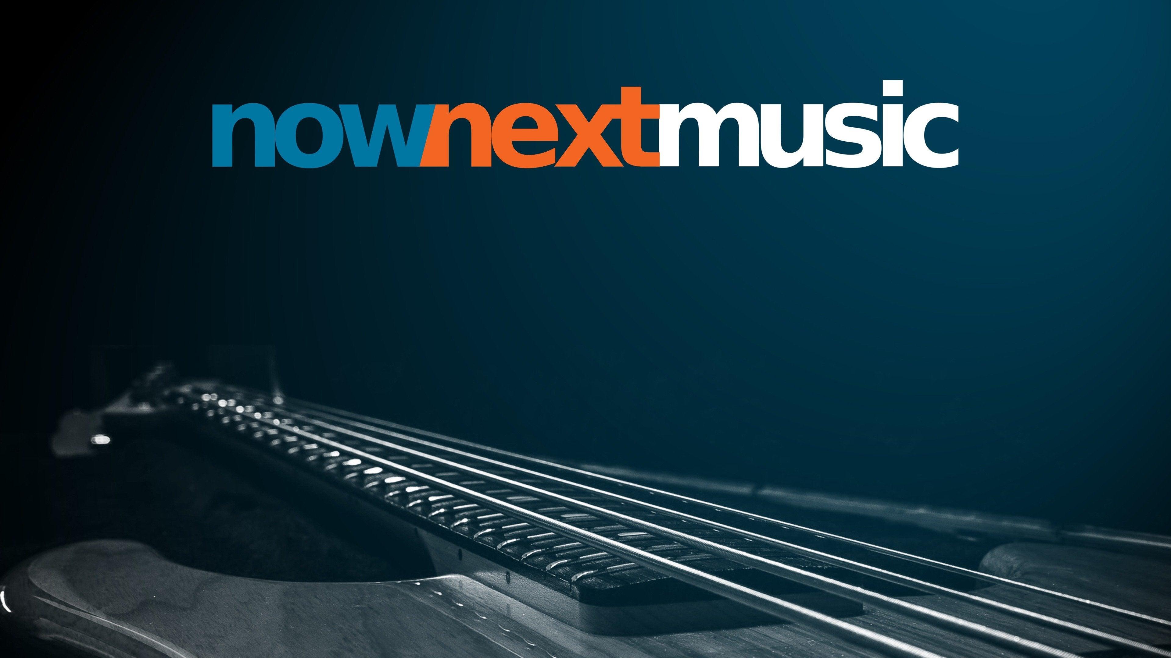 Now/Next Music