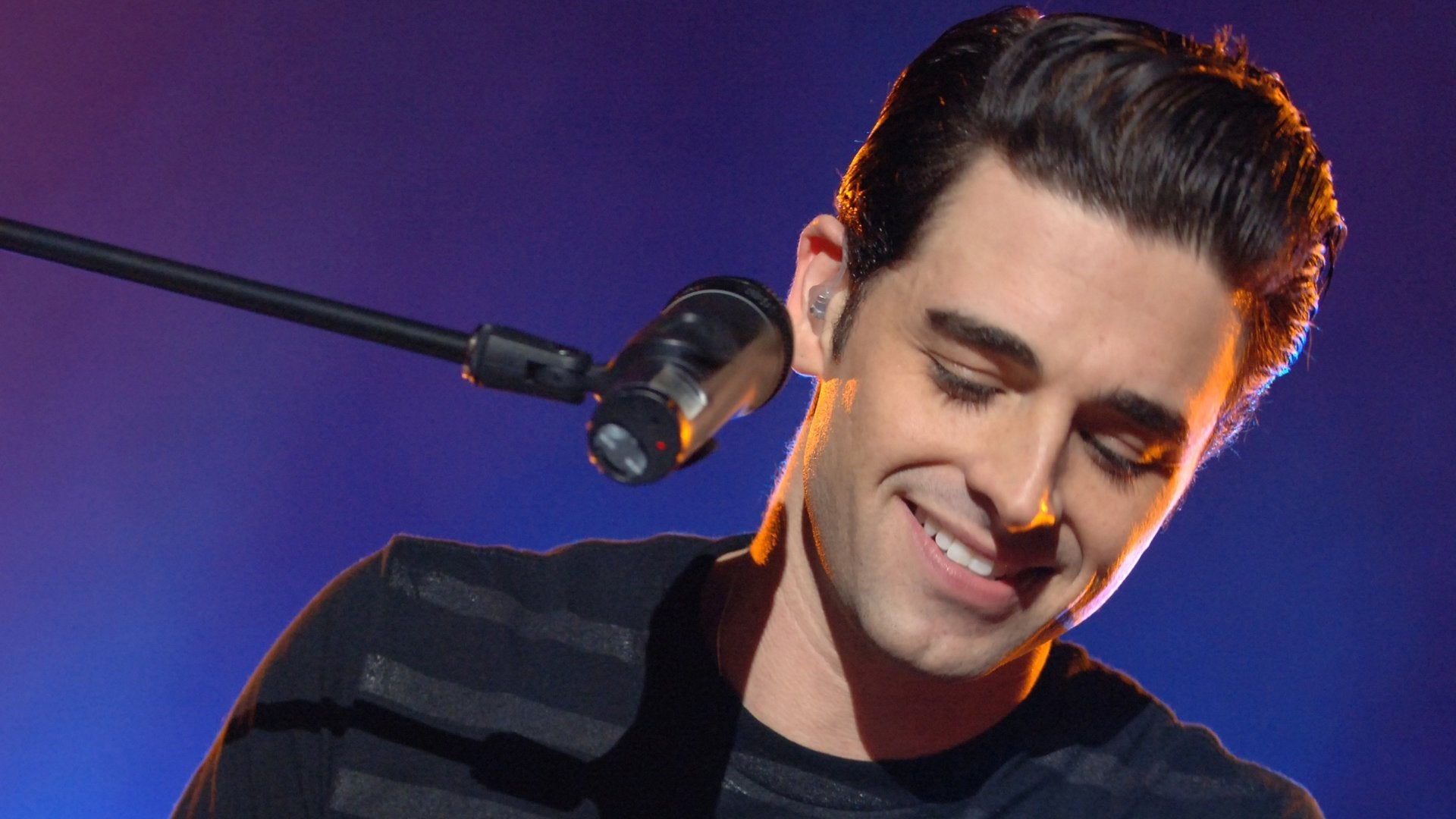 Dashboard Confessional Live From Madison Square Garden