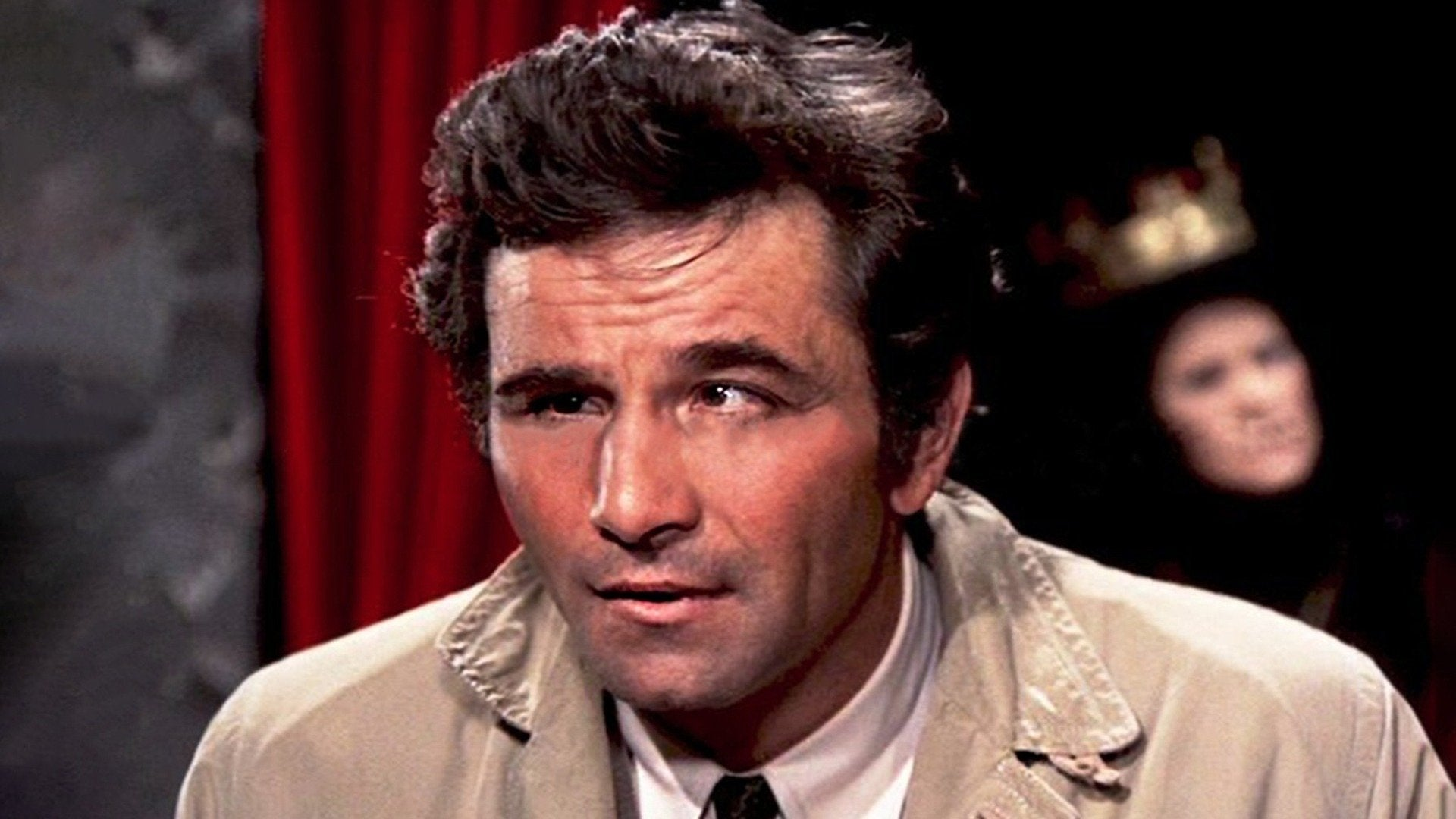 Columbo: Dagger of the Mind