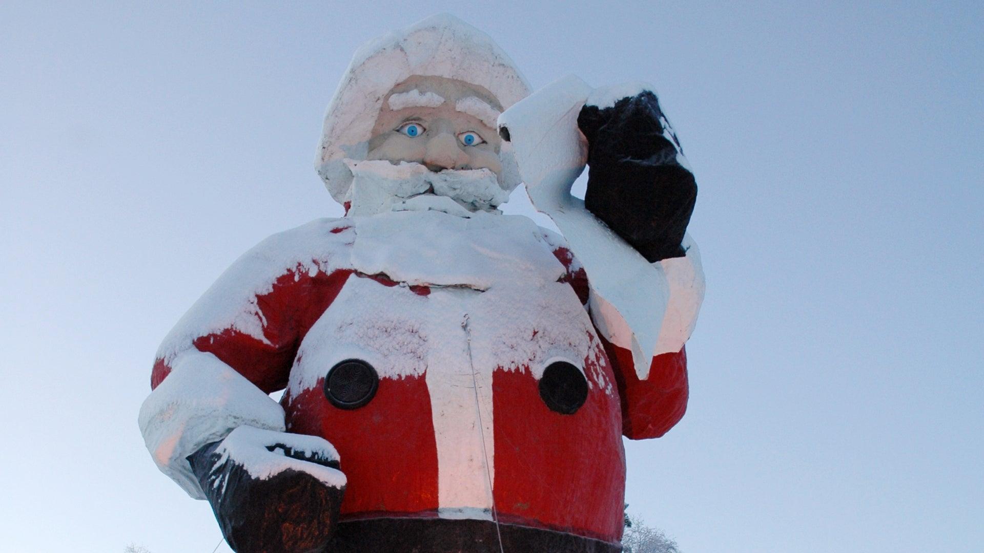 Christmas Crazier