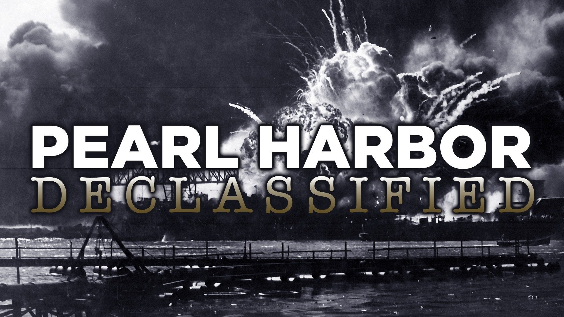 Pearl Harbor Declassified