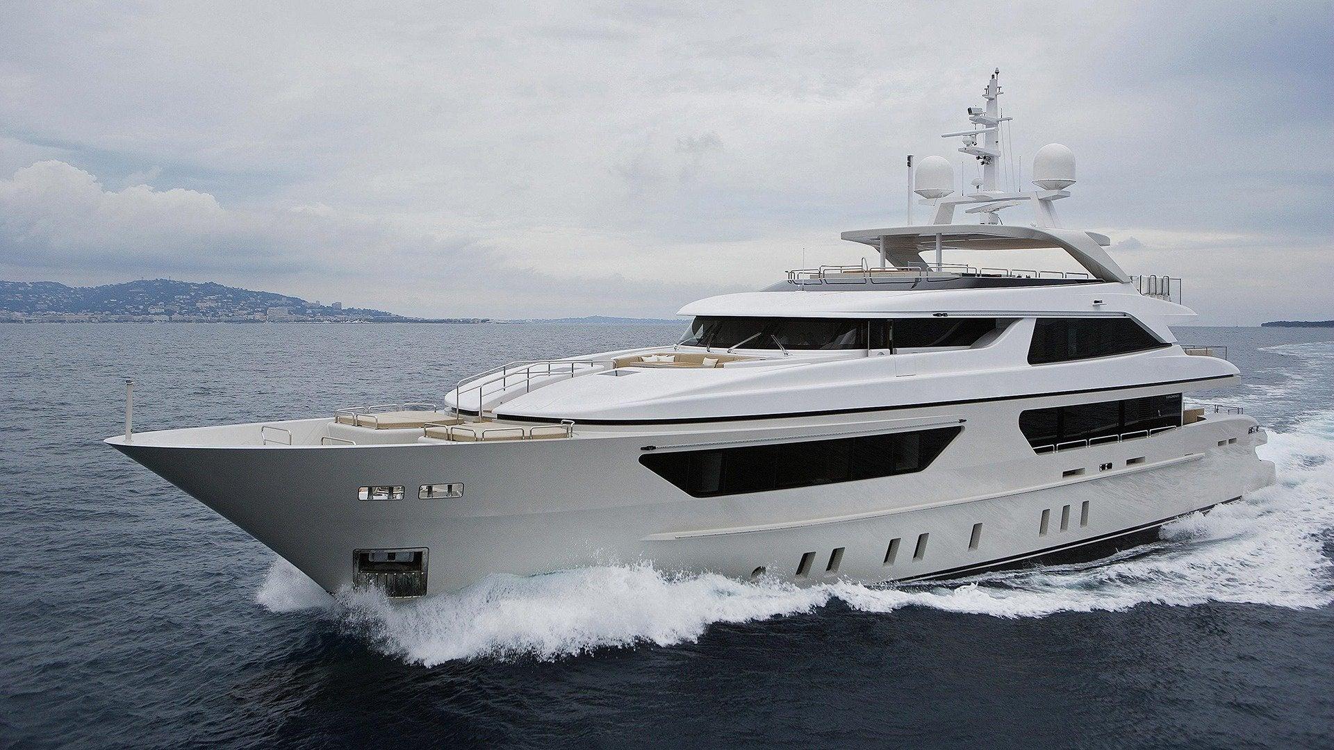 Epic Yachts
