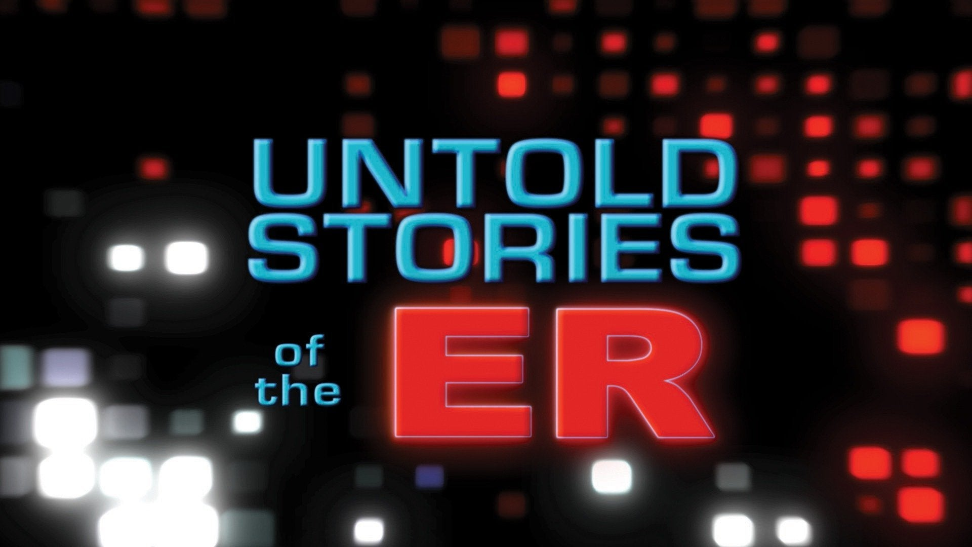 Untold Stories of the E.R.: Holiday ER