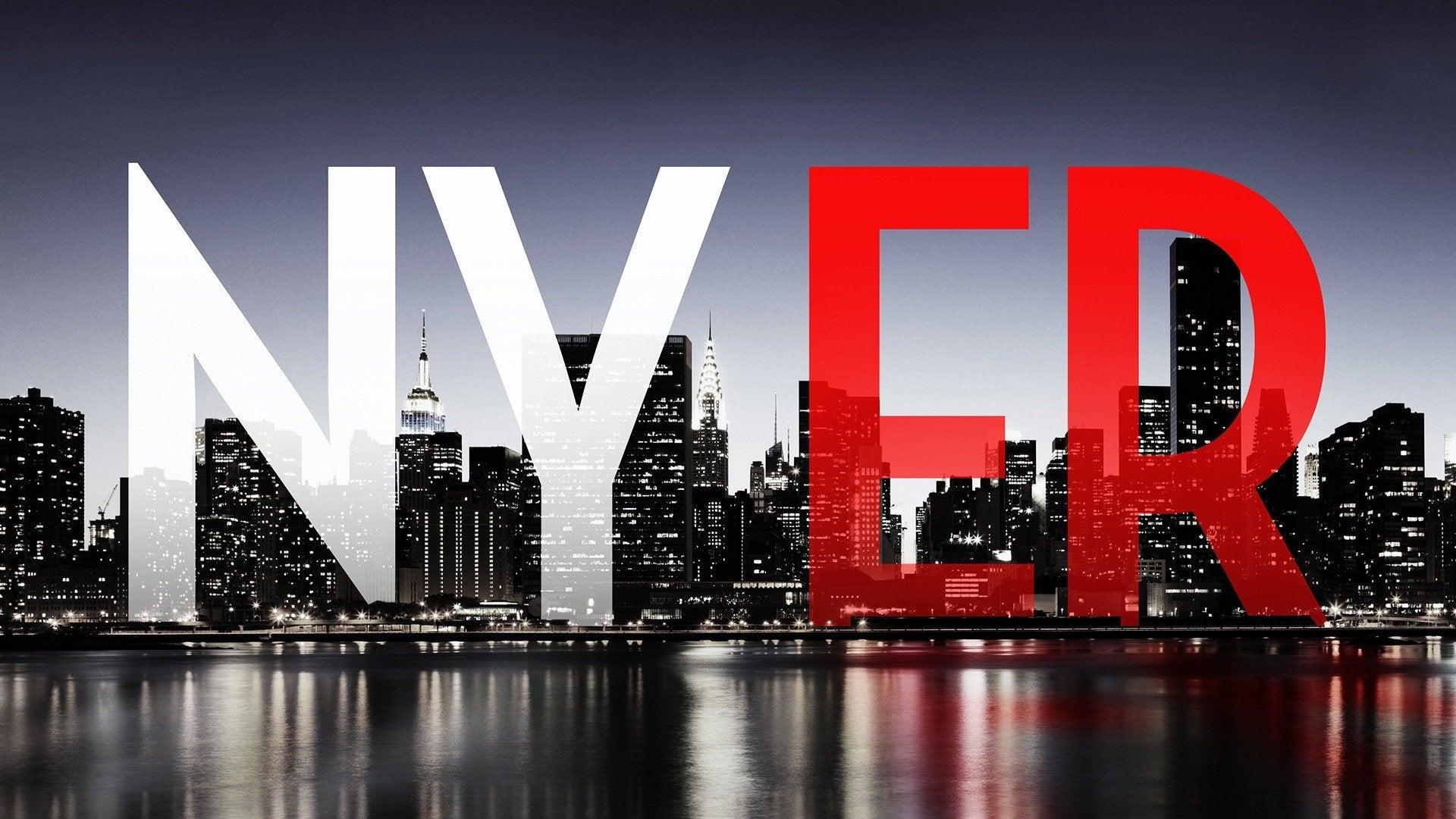 NY ER