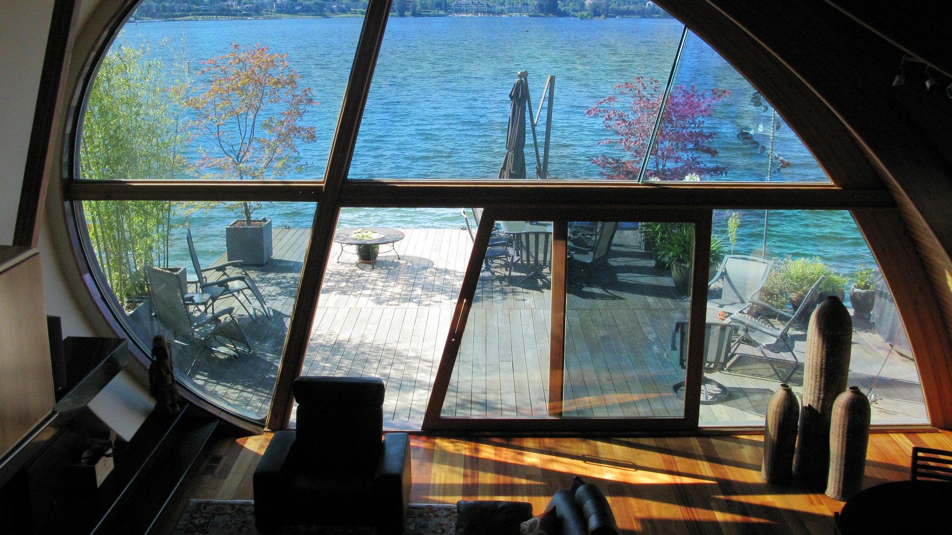 Epic Houseboats