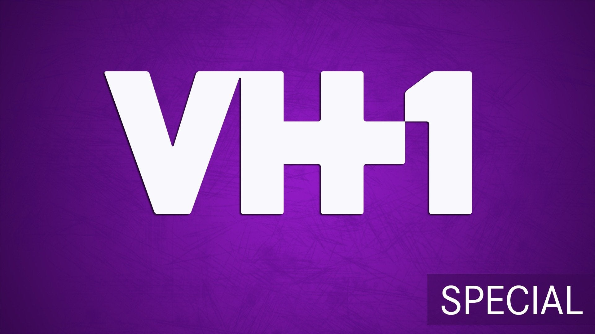 VH1 Special