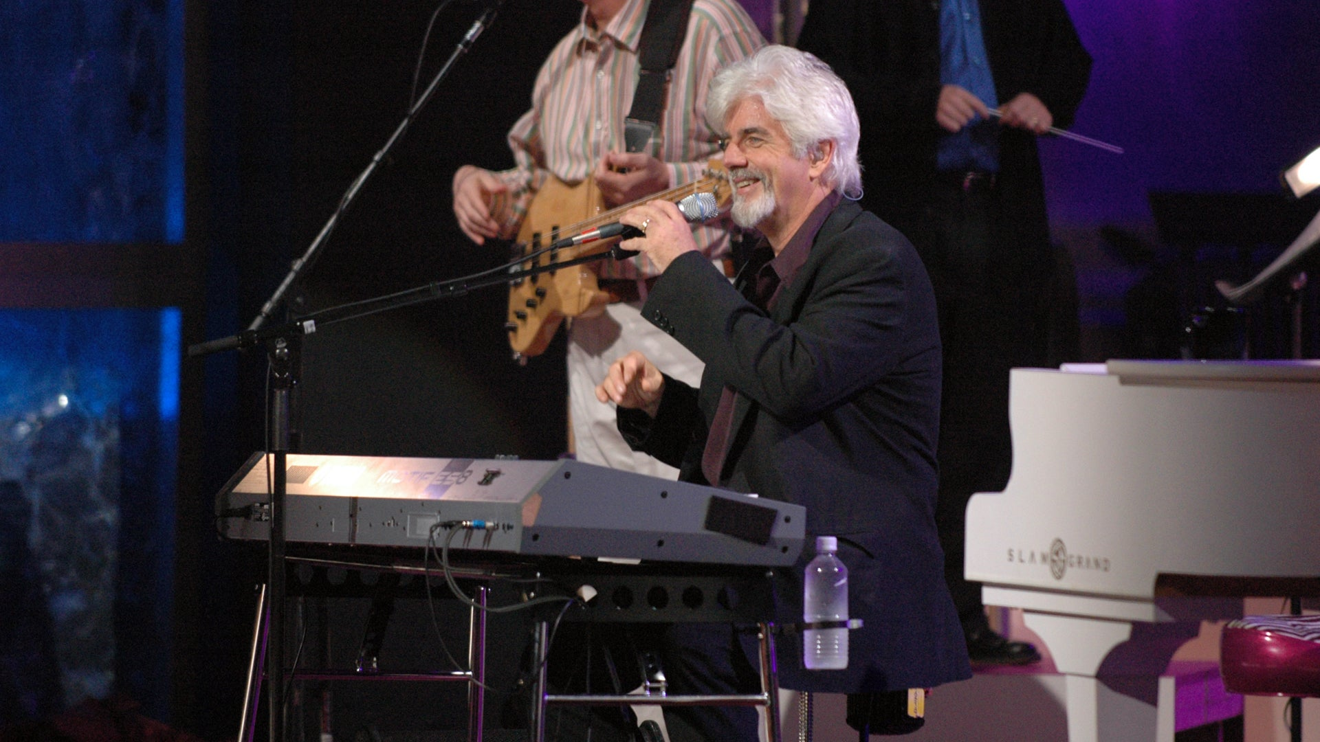 Michael McDonald With Special Guests