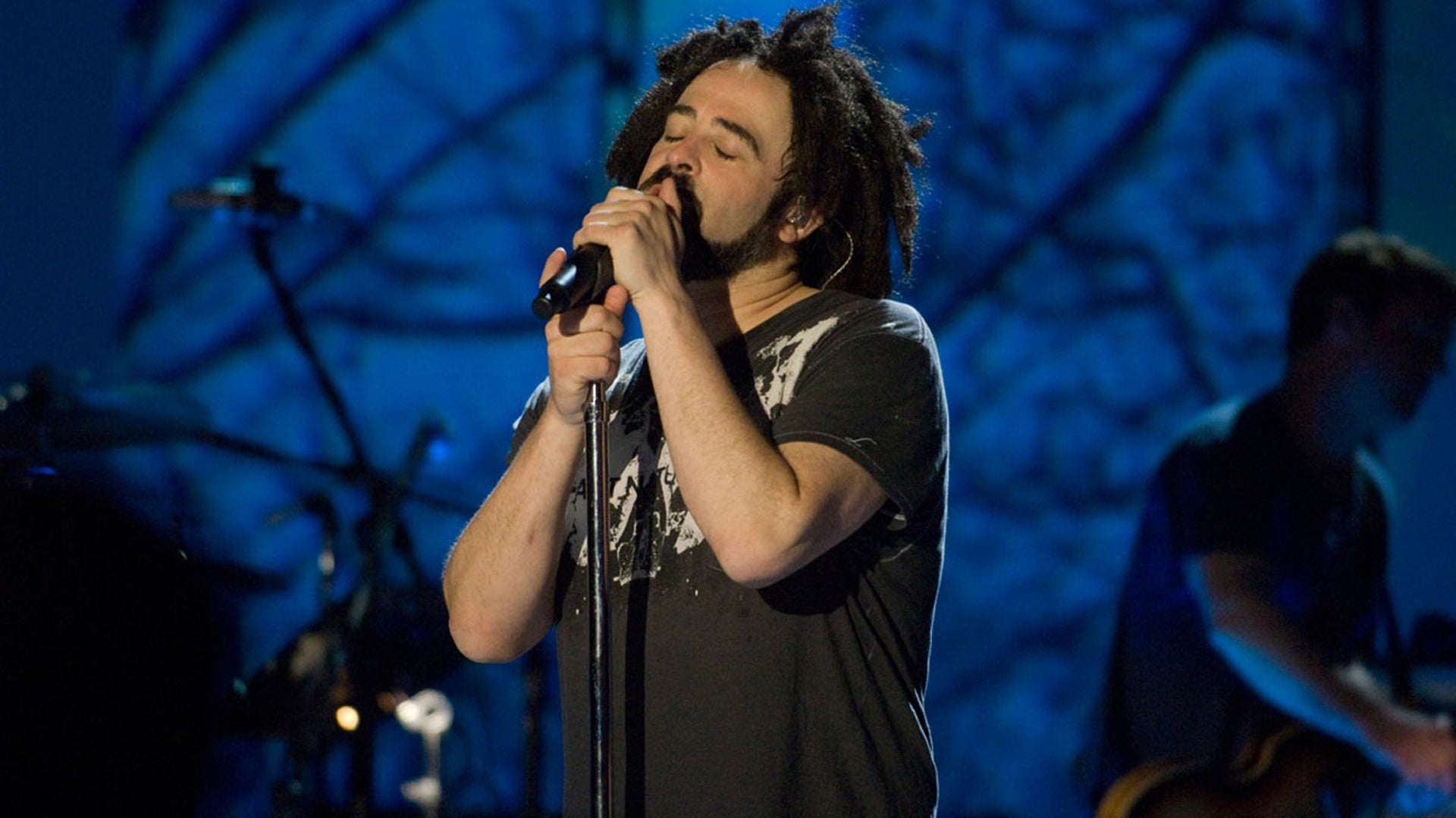 Counting Crows: Saturday Nights and Sunday Mornings