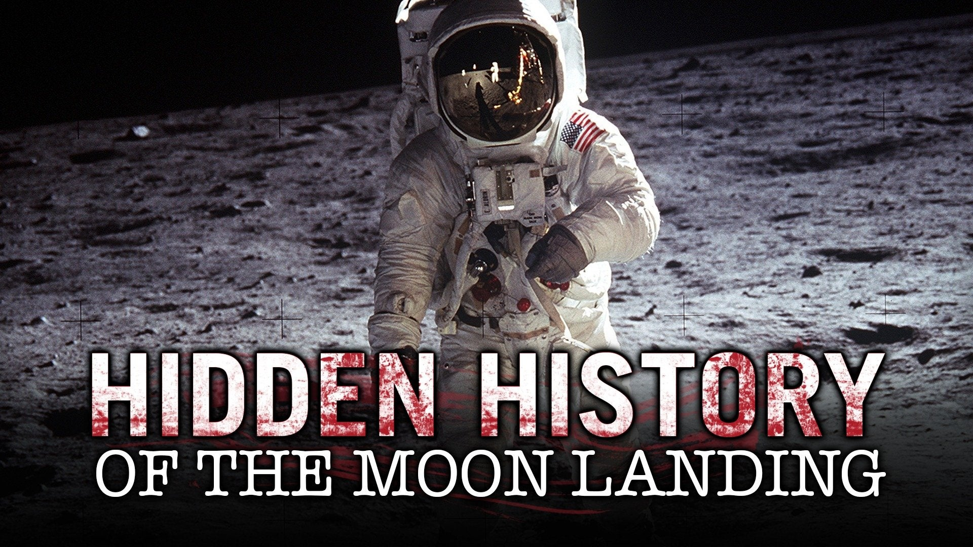 Hidden History of the Moon Landing