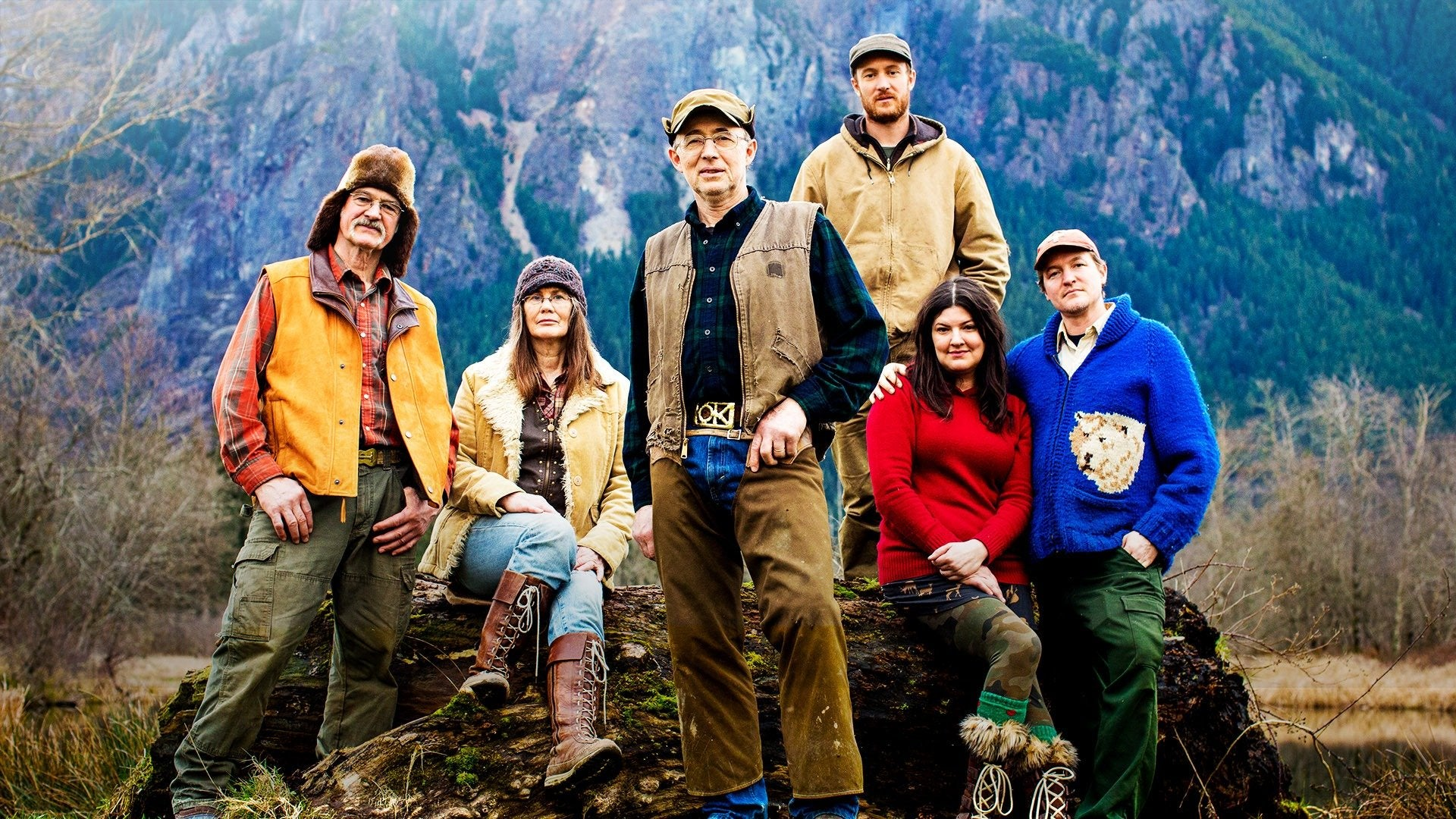 Alaska: The Last Frontier Exposed