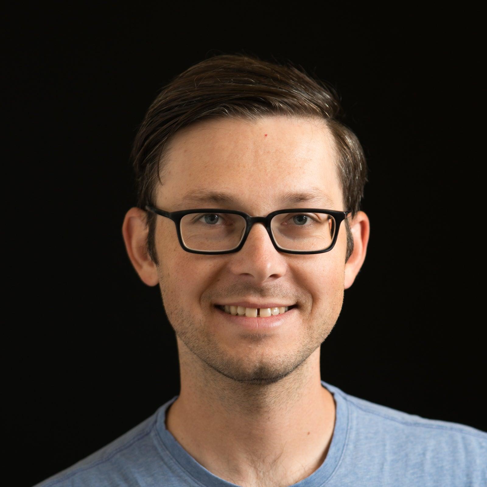 Alex Pesterev