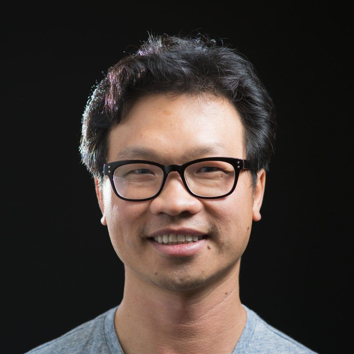 Zhuo Huang
